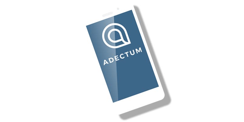 Adectum - Software Development for Mobile Applications